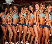 Florianopolis girls