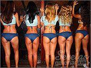 Bikini contest contributors you can